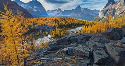 Columbia British Canada Wallpapers 4k Nature Ultra