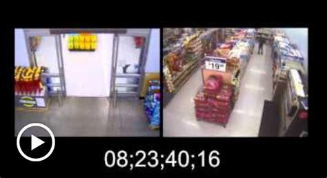 wal mart surveillance video  john crawford iii shooting