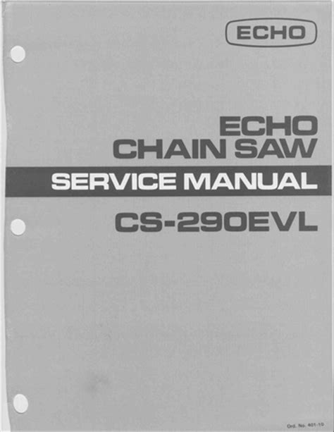 poulan chainsaw repair manual