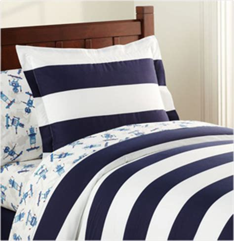 nautical duvet covers decorating a nautical kid s bedroom