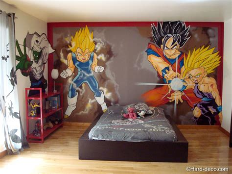 graffiti chambre ado décoration chambre z