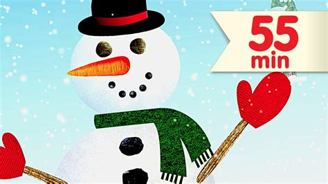 i m a snowman more songs collection 732   maxresdefault