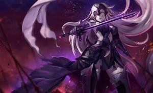 【動画あり】Fate/Grand Order Theme Song – Indelible illusion ...
