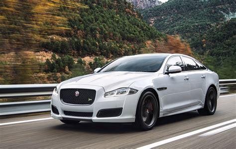 Electric Sedans 2016 by 2016 Jaguar Xj Sedan Offers More Tech Power And Style