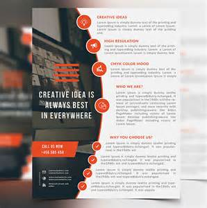 flyer designs 25 professional corporate flyer templates design graphic design junction