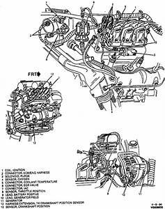 95 Pontiac Grand Prix Se 3 1 V6 Engine  I Have Replaced The Engine  The Engine I Replaced With