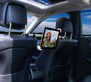 Ivapo Ipad Headrest Mount Car Seat  U00bb Review