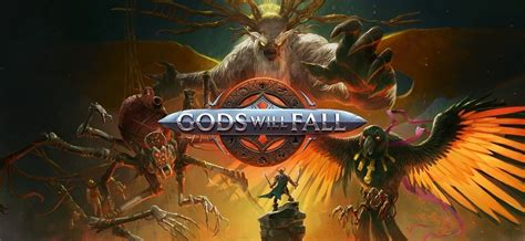 Gods Will Fall [CODEX] » Game PC Full - Free Download PC ...