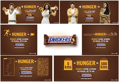 snickers chocolates india launch campaign  pos  behance