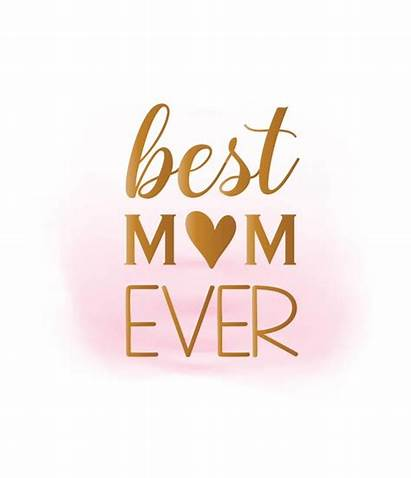 Svg Mama Mum Ever Clipart Word Quote
