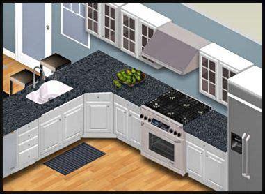 kitchen design software ideas  pinterest