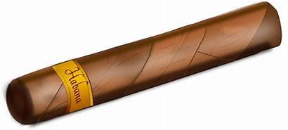 Cigar Clip Clipart Cuban Cuba Cliparts Library