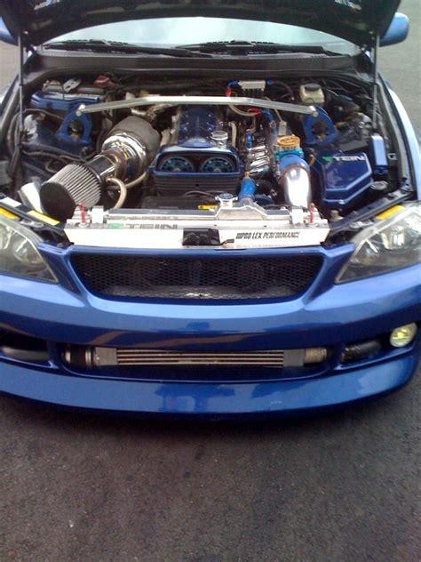 jdm lexus is300 fs is300 jdm rando sports front bumper clublexus