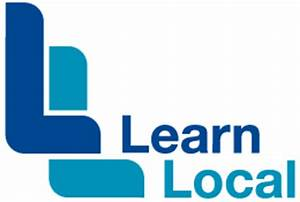 Learn Local - Learning in your community