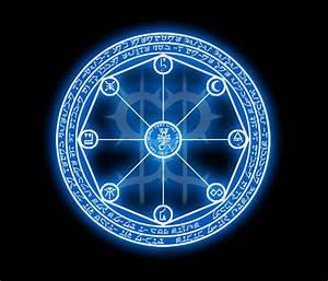 Magic Circle by Kradath.deviantart.com on @deviantART ...
