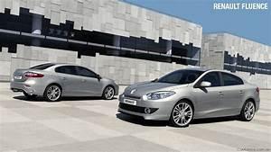 2010 Renault Fluence Confirmed For Australia