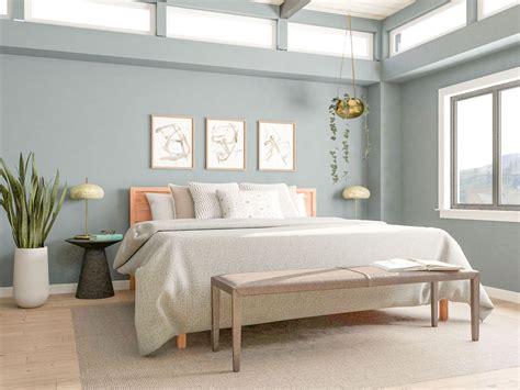 10 best minimalist bedroom design ideas modsy