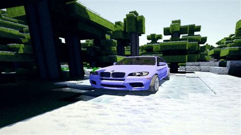 Mod Car Bmw Minecraft 1 5 2 by Minecraft Mod Showcase Bmw Car Egmnow
