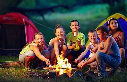 Summer Camps Camp Campfire Don Know Inc