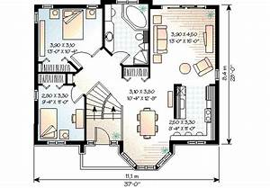 Home Interior Designer Blueprint