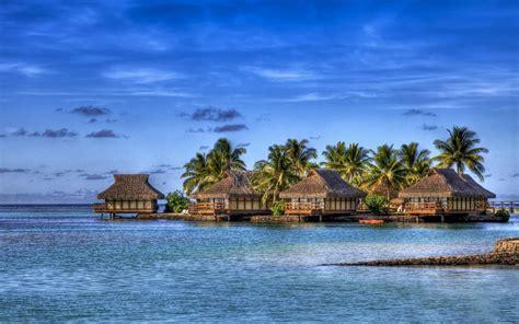 Luxury Resort Ayada, Maldives Island