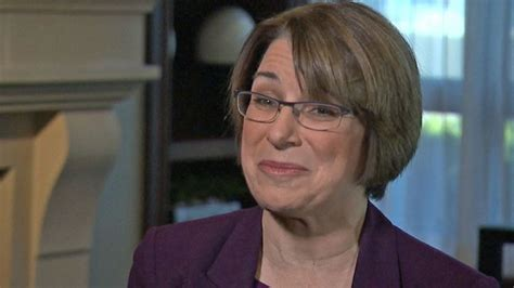 sen amy klobuchar  young women   politics