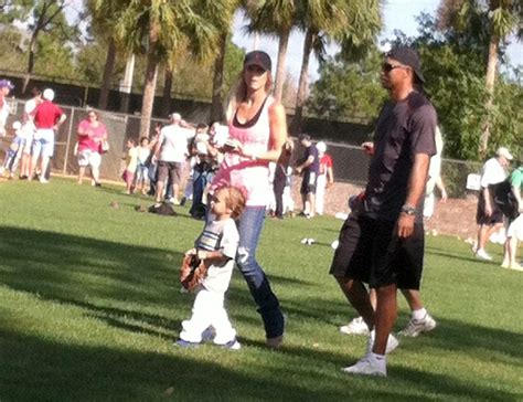 Chizy's Spyware: Photos: Tiger Woods And Ex-Wife Hang Out ...