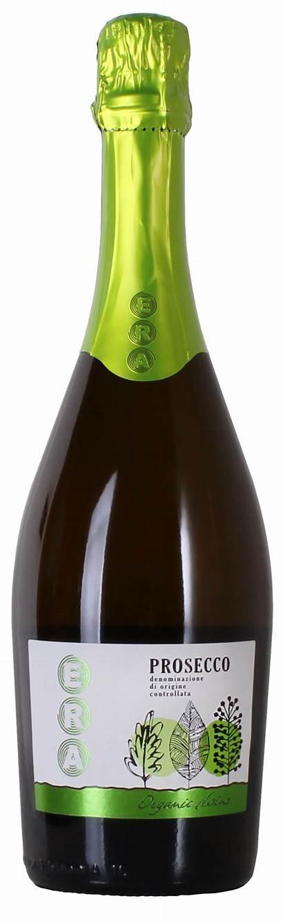 Prosecco Wine Doc Sparkling Organic Dry Era