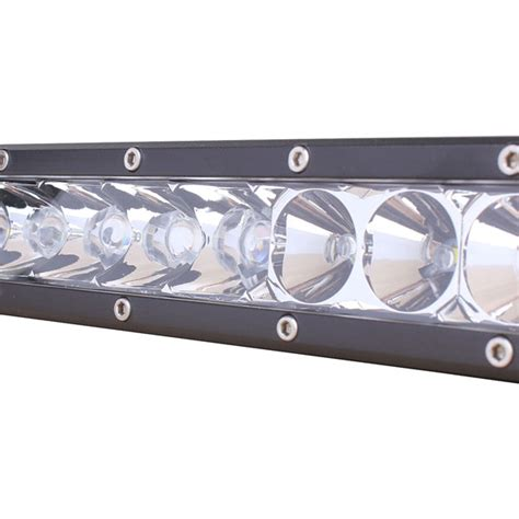 single row led light bar 6 inch led bar 6 led light