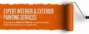 PAINTING CONTRACTOR, INTERIOR PAINTING, EXTERIOR HOUSE
