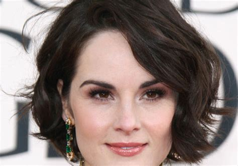 29 Polished Hairstyles For Square Faces For 2013