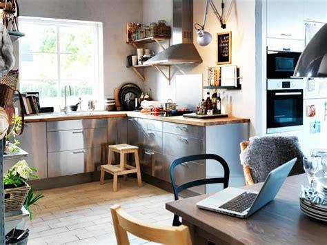 Cucine Da Ikea by 1001 Idee Per Le Cucine Ikea Praticit 224 Qualit 224 Ed