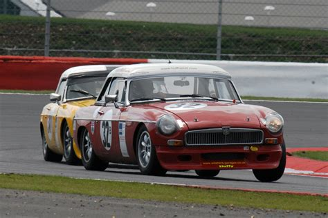 Racing With The Mg Car Club A Proven Route To