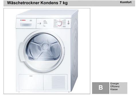 Bosch Waschmaschine 7 Kg