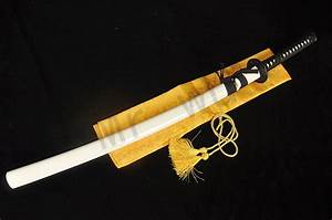 handmade katanas swords katanas samurai japanese swords ...