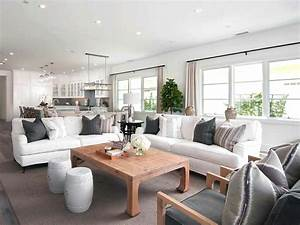 Before, U0026, After, Open, Concept, Modern, Home, Interior, Design