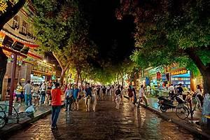 World Tourist Places: Xian - City of China