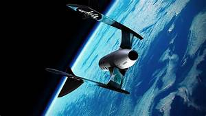 SpaceShipTwo: Virgin Galactic Plans to Renew its Space ...