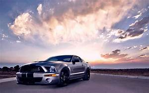 Mustang Shelby Wallpaper 1920x1080 - impremedia net