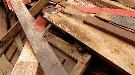 wood products industry releases wood reuse website