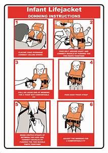 Lifejacket Donning Instr  2 Infant