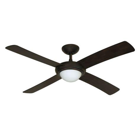 gulf coast fan 52 quot modern outdoor ceiling fan