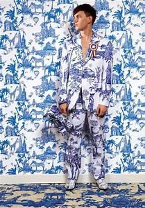 Decolle Papier Peint : les 25 meilleures id es de la cat gorie toile de jouy sur pinterest toile chaises d 39 origine ~ Dallasstarsshop.com Idées de Décoration