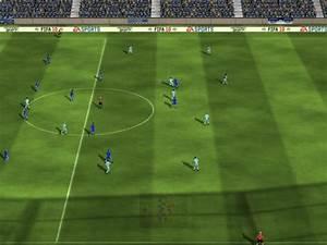 Fifa Manager 11 - Telecharger gratuit