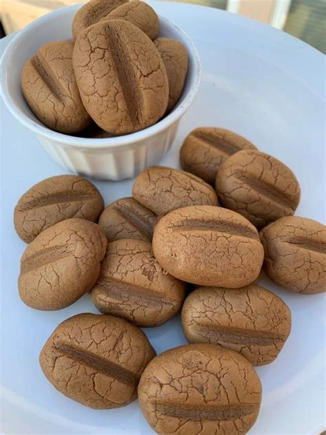 Ditch the original packaging, instead sealing small portions of the beans in. Pin on Cookies, Bars and Muffins