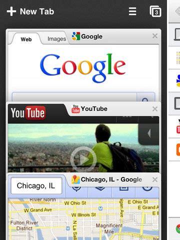 google chrome navigateur