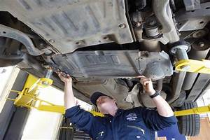 How To Replace Front Suspension And Ball Joints