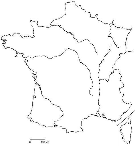 Carte De Fleuves Et Montagnes Vierge by Carte Fleuves Vierge My