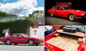 What does 0-60mph in FIVE seconds and can carry your ...