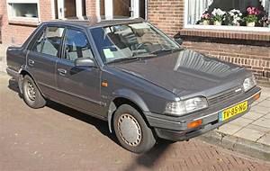 File 1988 Mazda 323 Sedan 1 5 Glx  8077433172  Jpg
